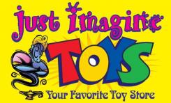 Just Imagine Toys. Baraboo, Wisconsin